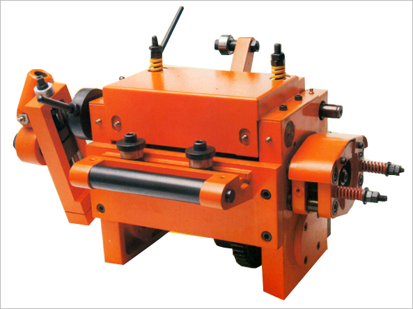High Speed Mechanical Roll Feeders