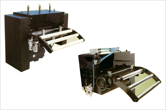 High Speed Servo Roll Feeders