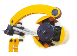 Snubber, Width Guide, Roller Support